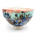 SHERMAN-Gold-Pattern-White-Blue-Flower-Bowl_07_01